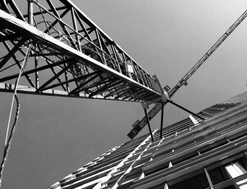 Infraestructura Construcción